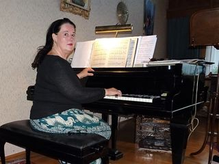 Karin Pflegerl steht als Obfrau der Initiative vor. Sie und ihre Familie holen seit 30 Jahren klassische Musik ins Mölltal