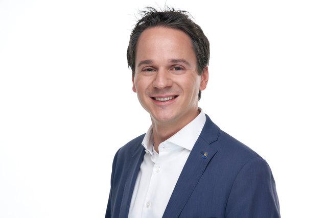 VP-Stadtrat Markus Krempl-Spörk