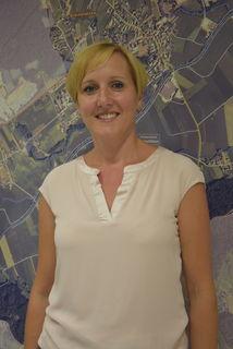 Bürgermeisterin Elke Halbwirth will es schaffen, Ruhe in die Marktgemeinde Gleinstätten zu bringen.