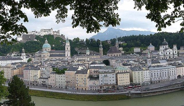 Singles in Salzburg und Umgebung | Salzburg24