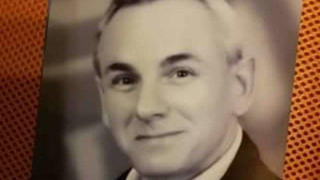 Raimund Wieser aus Ering wird seit dem 5. August vermisst.