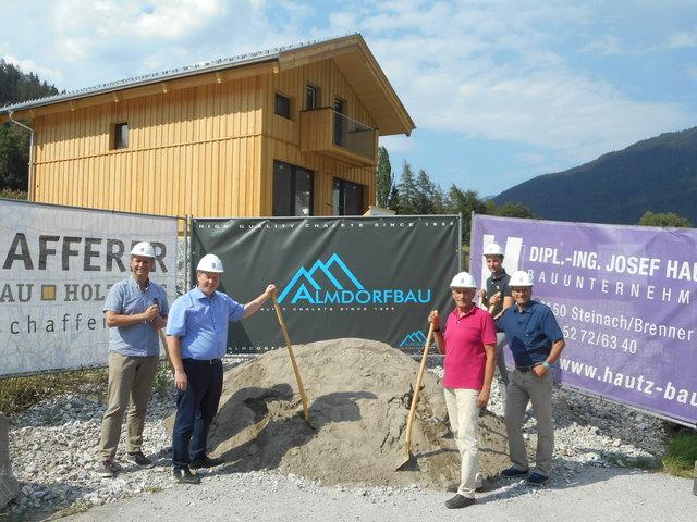 PV Steinach am Brenner | PV Tirol