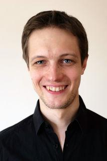 "Florian Hasenburger ist bei der ""Moment Musik"" dabei."