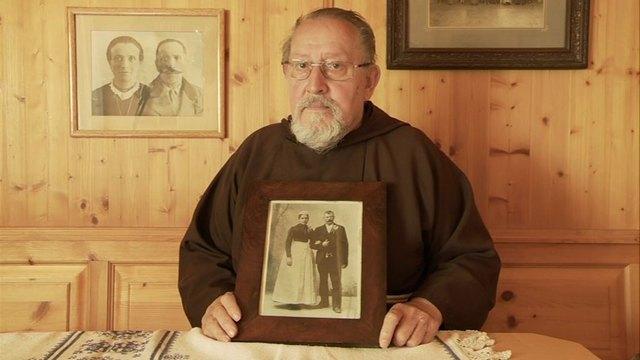 Pater Hermann ist am 11. August 2018 im 88. Lebensjahr verstorben.