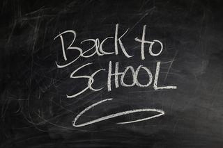 Die Volksschule St. Johann startet am 5. 9. in's neue Schuljahr.