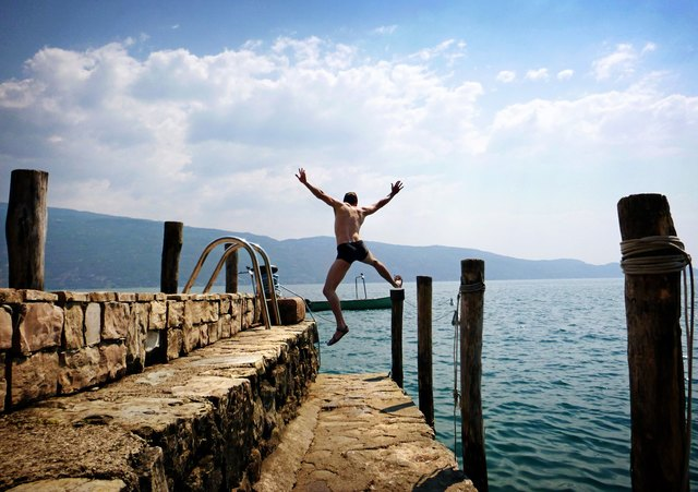 Wir suchen euer schönstes Sommerfoto! - Symbolfoto: https://pixabay.com/de/meer-sommer-urlaub-italien-2412596/