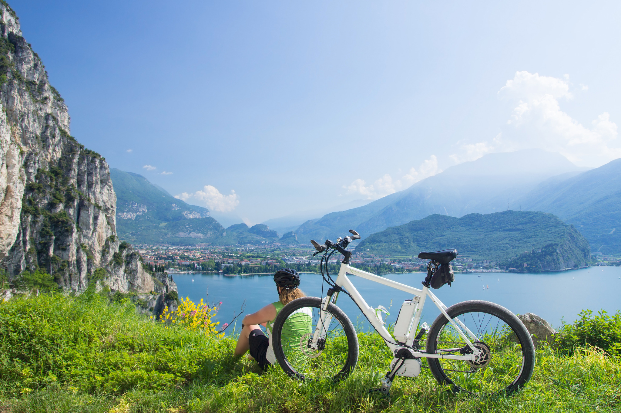 E Bike Trainingseffekt