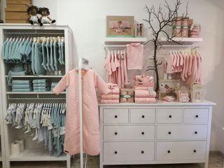 Kleidung für Babys und Kleinkinder bis sechs Jahre ist der Renner im Mamiladen.