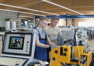 13 Lehrberufe in Österreich sind jetzt neu oder wurden modernisiert.