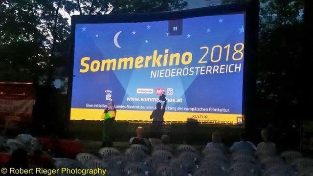 Kino Im Park