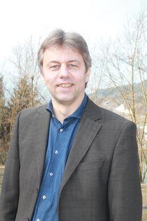 FPÖ Stadtparteiobmann Hans Steinacher