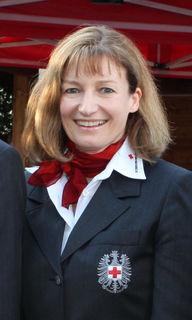 Bezirksstellenleiterin Dr. Patricia Windbrechtinger klärt auf wie es zur 3-Monats-Sperre kam.