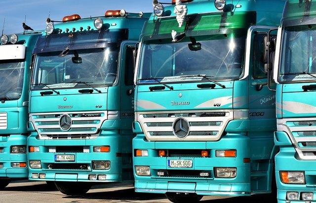 Lkw-Fahrer sollen in Zukunft strenger kontrolliert werden. Credit: pixabay
