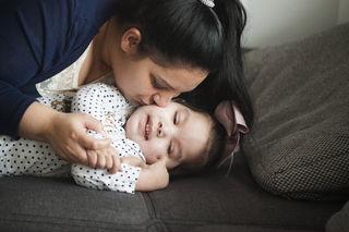 Wohlfühlen für die kleinen Patienten und die Familie ist für das Kinderhospiz Netz wichtig.