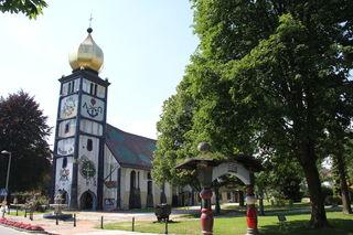 Am 2. September steht das Jubiläum der Neugestaltung der St. Barbarakirche in Bärnbach im Mittelpunkt.