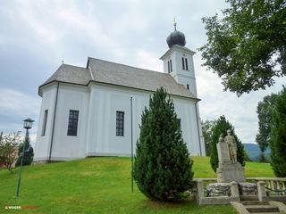 Pfarrkirche St. Oswald ob Eibiswald!