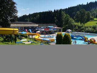 Zwischen 50.000 und 60.000 Besucher kommen jährlich ins Judenburger Erlebnisbad. Foto: Pressestelle Judenburg