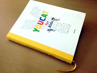 """YOUCAT for Kids - Katholischer Katechismus für Kinder und Eltern"""""""