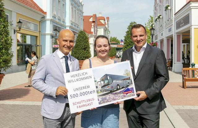 Bei Ihre Jobs in Parndorf, B - Oktober 2018 | menus2view.com