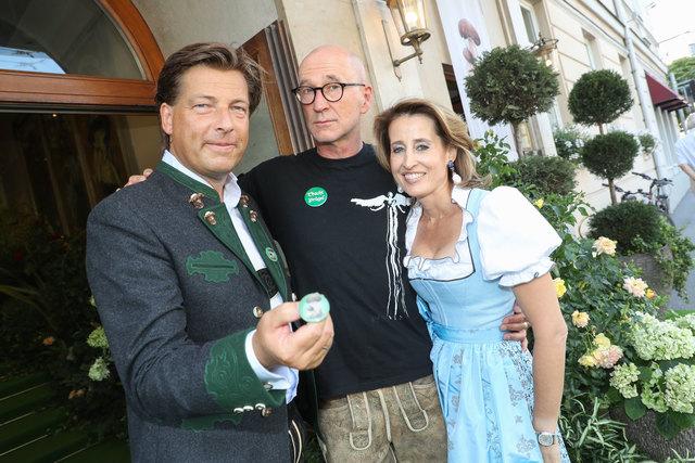 FH Salzburg - Leute kennenlernen, Wissen teilen, gemeinsam