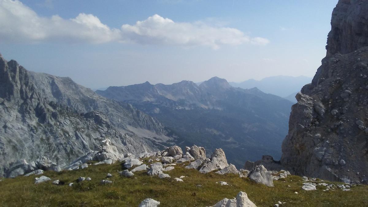 Klettersteig Priel : Klettersteig priel schutzhaus schärding