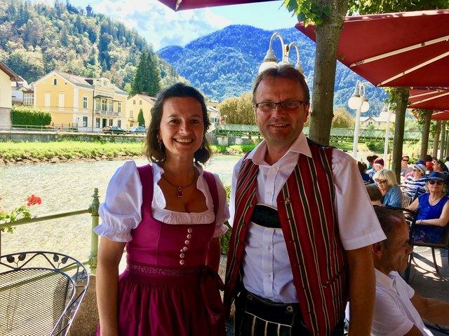 Leute kennenlernen in Bad Ischl | sterreich | carolinavolksfolks.com