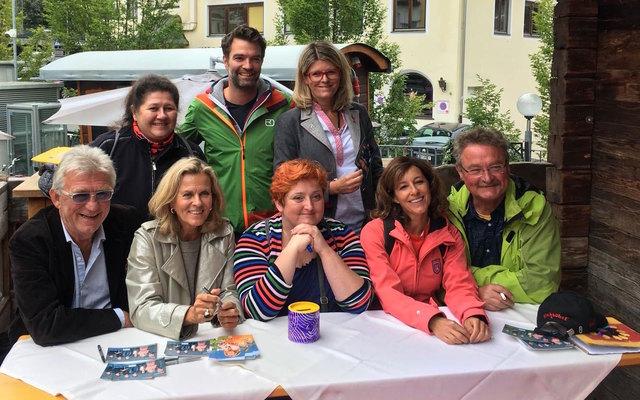 Veranstaltungen 2014 - FF Kitzbhel