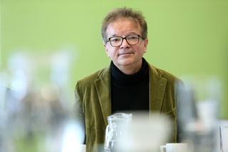 Grünen-Landesrat Rudi Anschober.