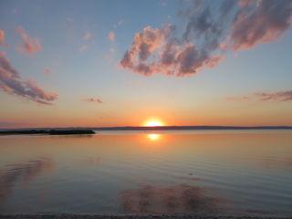 02.07.2018 Sonnenuntergang