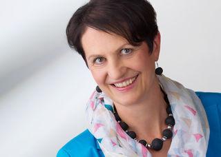 Bürgermeisterin Anna Steindl