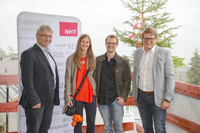 Neue Heimat Tirol In Tirol Thema Auf Meinbezirk At