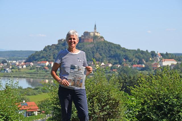 Mit einem Arbeitsplatz bei den Bezirksblättern Güssing/Jennersdorf bleibst Du in Deiner Region und gestaltest die Medien aktiv mit.