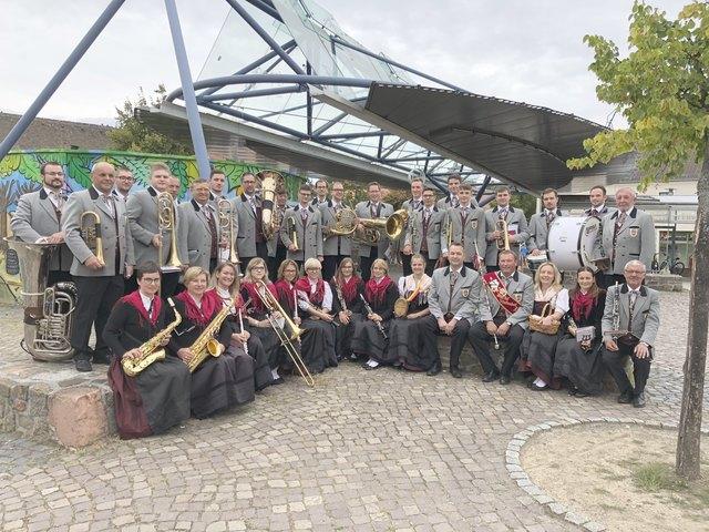 Schattendorf: Neue Mittelschule lud zum Kennenlernen ein