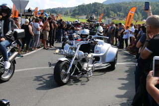 Harley-Davidson Fan