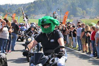 European Bike Week Faak am See in Kärnten, Austria