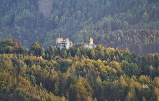 Burg Finkenstein, Kärnten