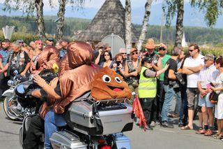 European Bike Week, Faak am See in Kärnten