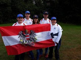 Tolle Leistungen der BSV Zurndorf Sportler