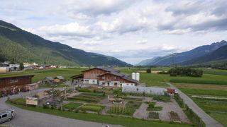 Der Schaubauernhof mit Käserei, Gemüsegärten und Kleintierschau in Kirchbach ist insolvent, eine Fortführung des Betriebes werde allerdings angestrebt
