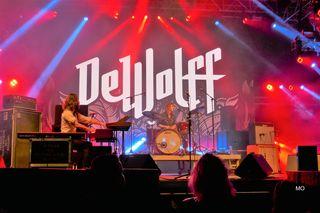 Dewolff, Faak am See, Kärnten, 2018
