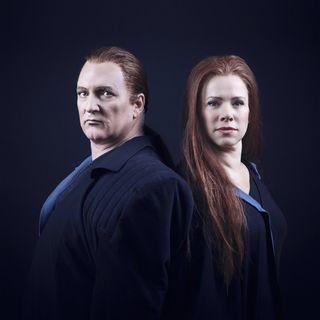 """Die ausverkaufte Premiere von """"Tristan und Isolde"""" wird am Samstag bei freiem Eintritt im Volksgarten gezeigt."""