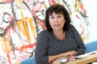 Sozial-Landesrätin Birgit Gerstorfer (SPÖ)