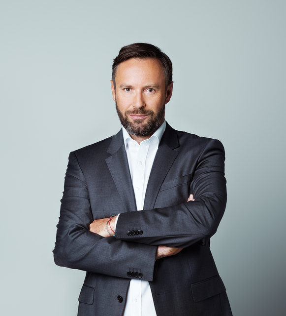 Ringana-Gründer Andreas Wilfinger