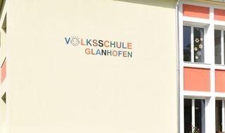 Die Volksschulen St. Ulrich, Radweg und Glanhofen werden nun von der Schulleiterin Sabine Hochkircher geführt