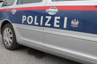 Plötzlich bog laut Polizei auch der Traktorlenker rechts ab