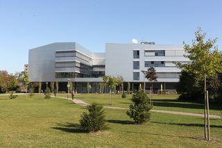 Der Zubau für die Fachhochschule St. Pölten verzögert sich um einige Monate. Der Studienbetrieb läuft trotzdem ungestört weiter.
