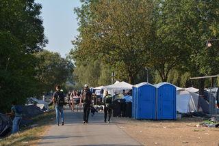 Rund 200.000 Besucher verzeichnete das heurige Frequency-Festival.