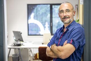Nach Jahren im Bank- und Versicherungswesen ist Jürgen Petrzilek jetzt als Projektmanager für Breiten- und Gesundheitssport aktiv.