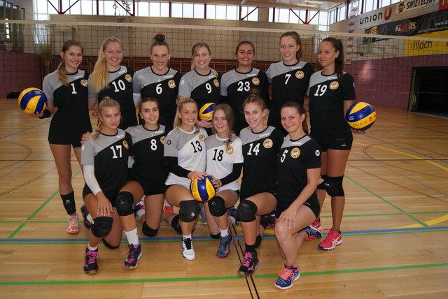 Die Draustädter Volleyballerinnen haben sich mit ihren 125 Mitglieder vom ASKÖ Villach losgelöst.