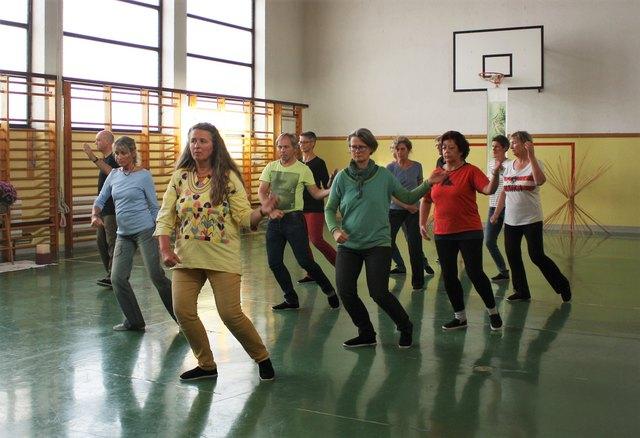 Tanzschule Polai -:: Singlekurse